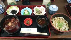 てこね寿司2